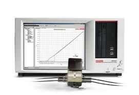Analizador semiconductores