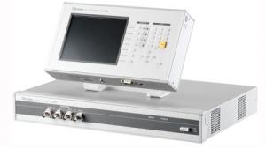 Medidor LCR, 1 k - 10 MHz
