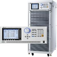 Chroma fuentes CA de baja potencia serie 61512